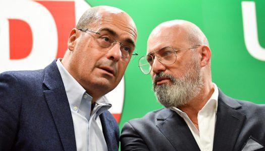 L'Emilia-Romagna rimane regione rossa, fallisce l'assalto della Lega