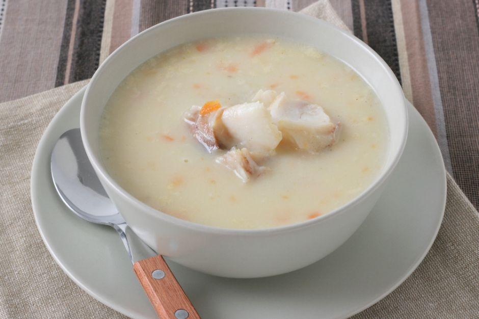 Il Balik Çorbasi, una gustosa zuppa o brodo di pesce