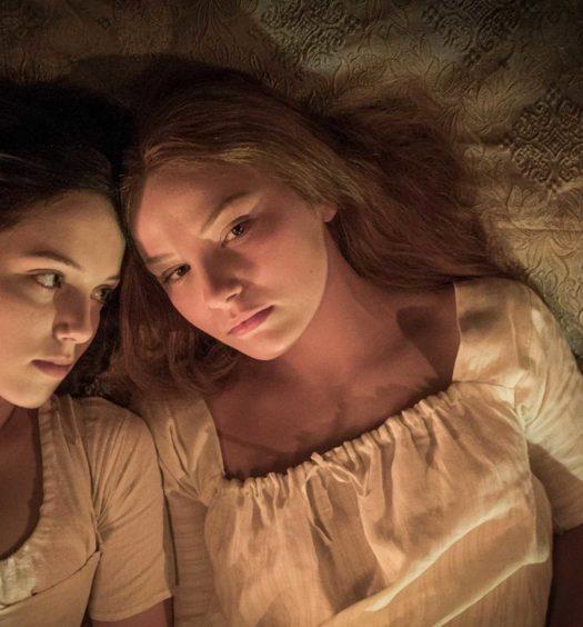 """Un'immagine di """"Carmilla"""", film del 2019"""