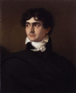 John William Polidori era un medico di origini italiane