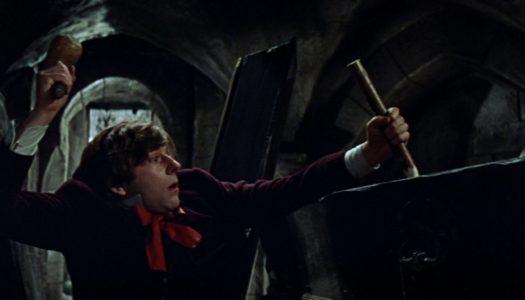 """Non mordermi sul collo 1 – """"Il Vampiro"""" di J. W. Polidori"""