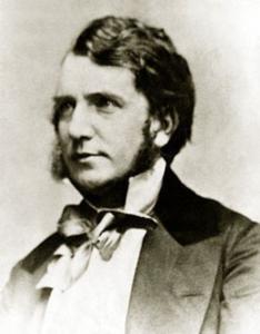 Joseph Sheridan Le Fanu