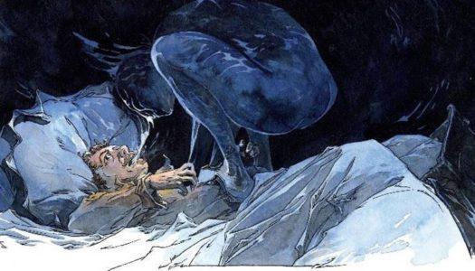 """Non mordermi sul collo 4 – """"La Horla"""" di G. De Maupassant"""