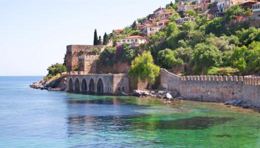 Visitare Alanya in Turchia, una perla sul Mediterraneo