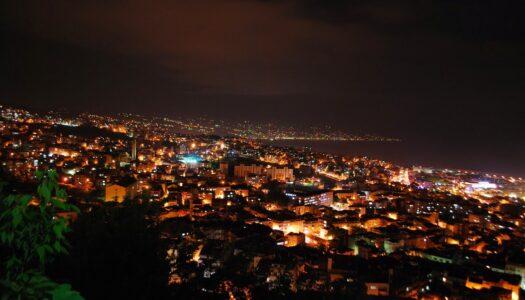 Visitare la Turchia: Trabzon, la città sofisticata